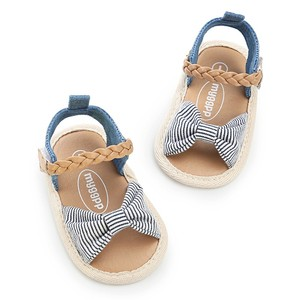 Winter Sweet Newborn Baby Girls Princess Winter Boots First Walkers Soft Soled Infant Toddler Kids Girl Footwear Shoes(China)