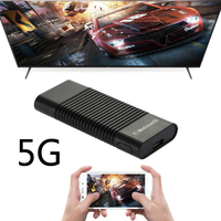 5G Wireless Wifi Display Dongle to TV HDMI Airplay Adapter For iPhone X Xs Max XR 6 7 8 PLUS For iPad for Samsung LG Ios Android