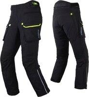 BENKIA Winter Motorcycle Pants Motocicleta Motocross Pants Pantalon Moto Racing Trousers Detachable Liner