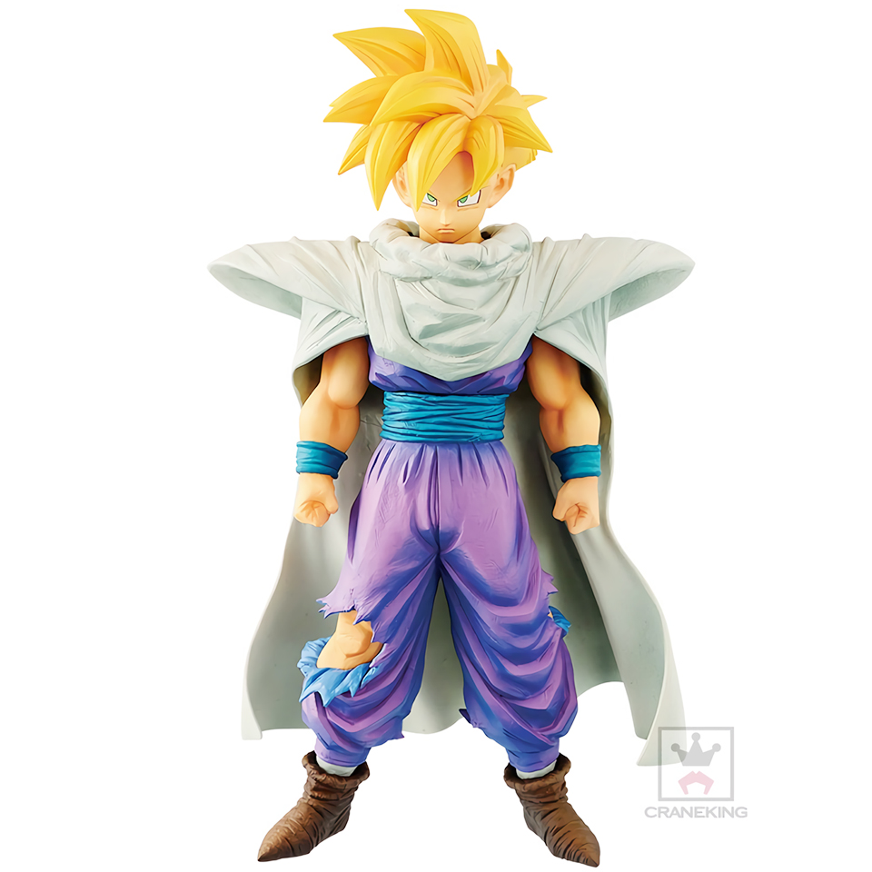Tronzo Original Banpresto Action Figure Dragon Ball Z Grandista ROS Gohan PVC Action Figure Model Toys DBZ Gohan SSJ FigurinesTronzo Original Banpresto Action Figure Dragon Ball Z Grandista ROS Gohan PVC Action Figure Model Toys DBZ Gohan SSJ Figurines