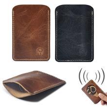 Card Holder Slim Credit Card ID Card Holder Case Bag Holder Best Gift Wholesale Drop Shipping Dec30