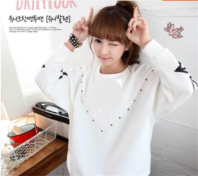 KPOP 17 17 женщины осень хлопок шерсть с капюшоном Длинные рукава K-Pop стильное платье слой seventeen17 карат Верхняя одежда Топы k-pop