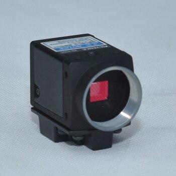 цена на KEYENCE xg-035c industrial visual inspection color CCD camera