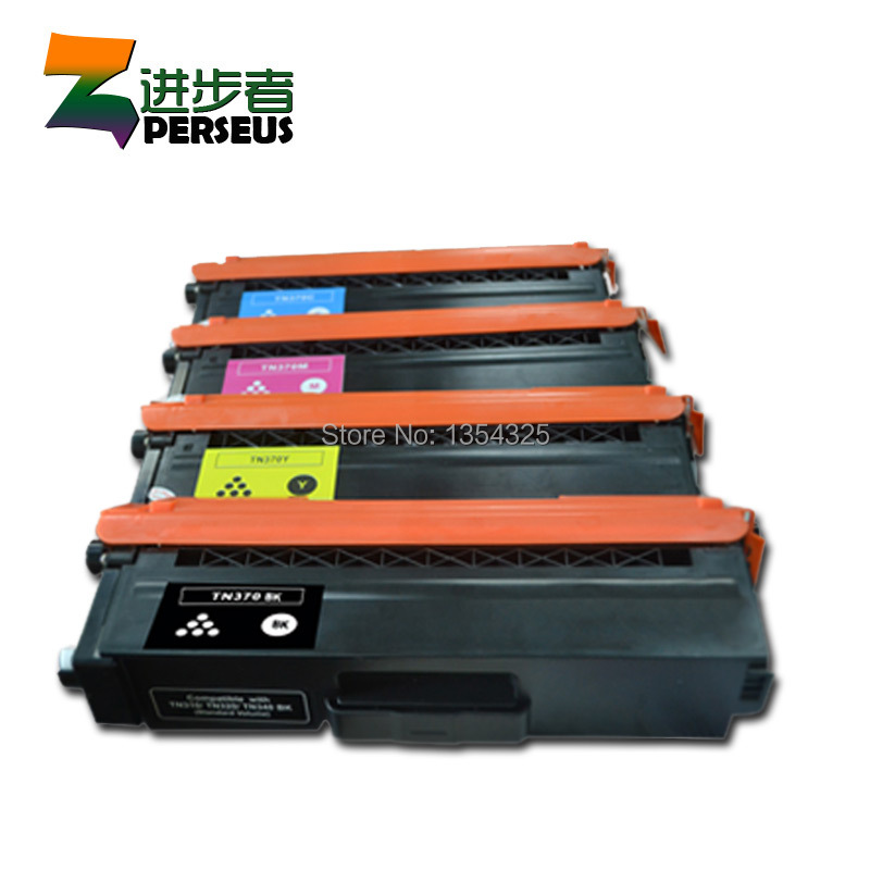 PZ-326 cartridges For Brother TN-326 TN326 toner cartridge HL-8250 HL-L8250CDN HL-L8350CDW DCP-L8400CDN DCP-L8450CDW Grade A+