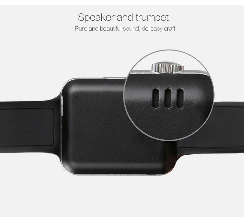A1 WristWatch Bluetooth Smart Watch 0047