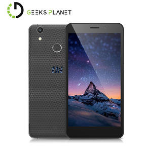 THL T9 PLUS Mobile Phone MTK6737 1.3 GHz Quad Core 5.5 Inch HD Screen 2G RAM 16