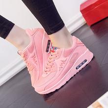 Pinsv 12colos обувь на плоской подошве женские мокасины модные Брендовая Женская обувь со шнуровкой сапоги для женщин женские сапоги; женская обувь