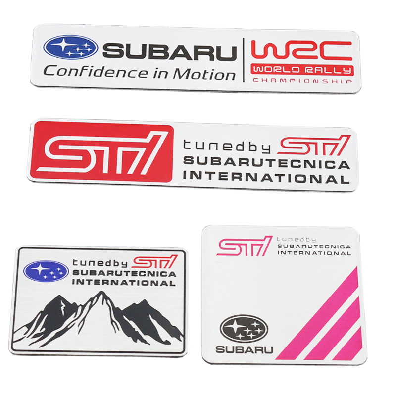 best subaru body sticker brands and get free shipping - 50ik3cnk