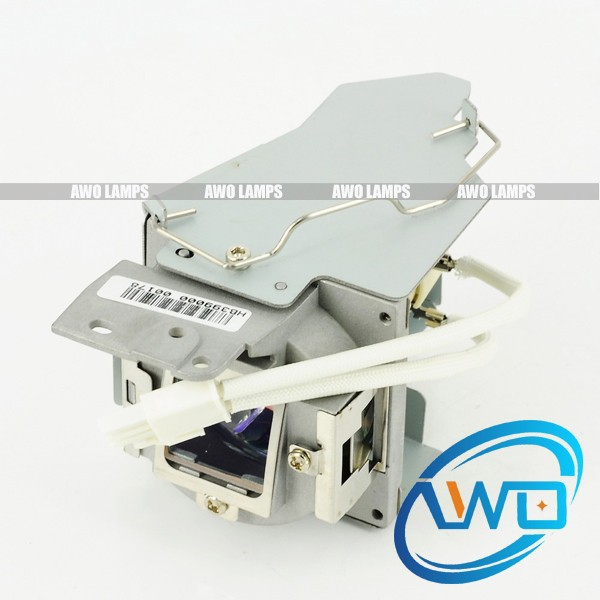 5J.J9A05.001 Original projector lamp with housing for BENQ DX818ST/ DX819ST/ MW820ST/MX818ST/MX819ST Projectors original projector lamp cs 5jj1b 1b1 for benq mp610 mp610 b5a
