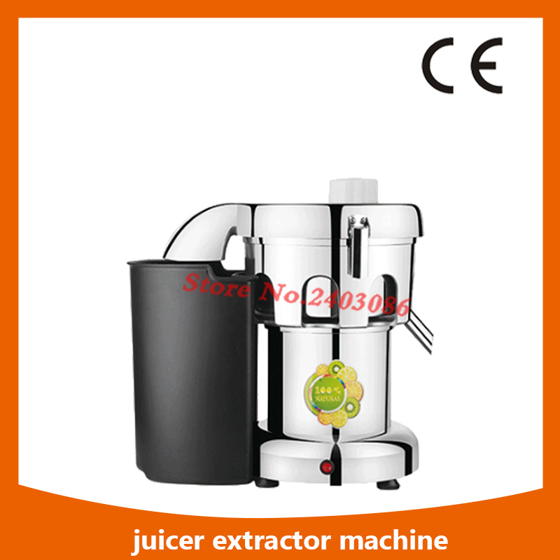 KW-B300 automatic commercial 370W 80-100kg/hr juice volume Electric  Carrot Juice Machine orange fruit extractor for drink shop kairos kairos kw 9603 b