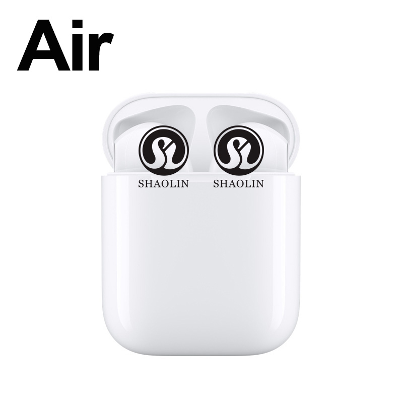 Earphone Bluetooth Earbuds Wireless Headset Stereo In Ear Earphones With Charging Box for iPhone and Android