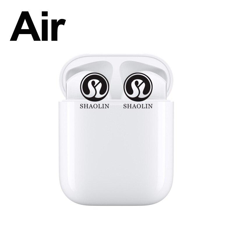 Écouteurs Bluetooth écouteurs sans fil casque stéréo écouteurs intra-auriculaires avec boîte de charge pour iPhone et téléphone Android