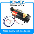 NEW Air Compressor with 3 Liter Tank for Air Horn Train Truck RV Pickup 125 PSI