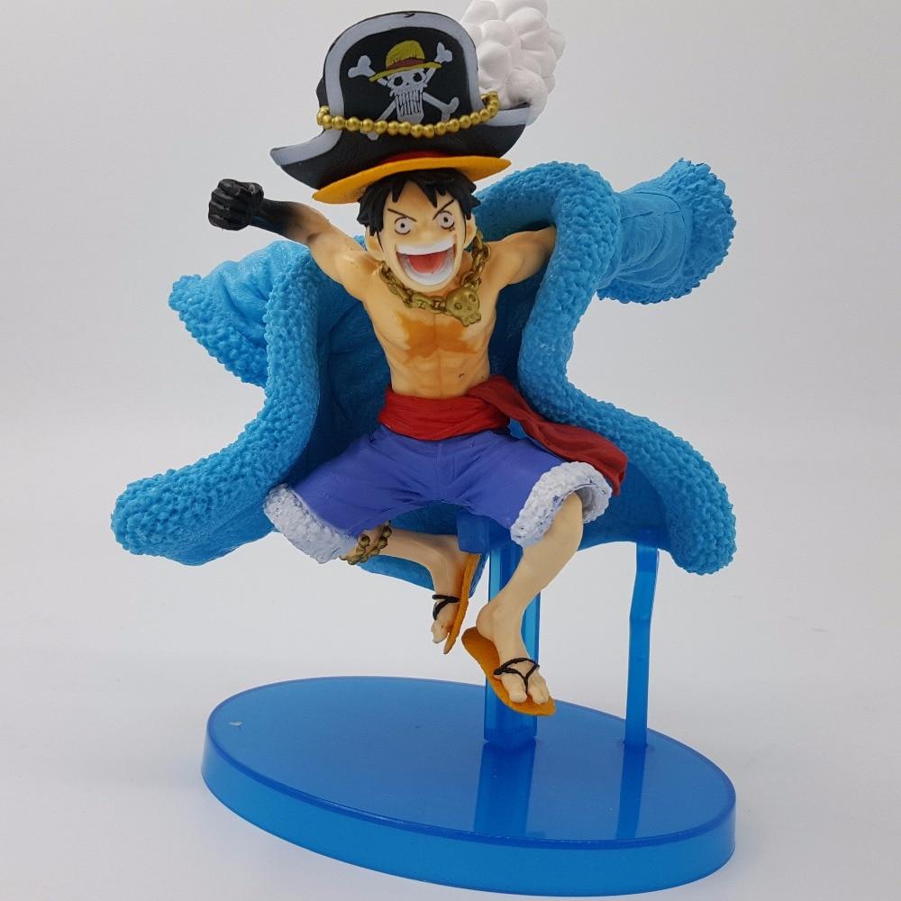 XINDUPLAN One Piece Japanese Anime Monkey D Luffy Onepiece