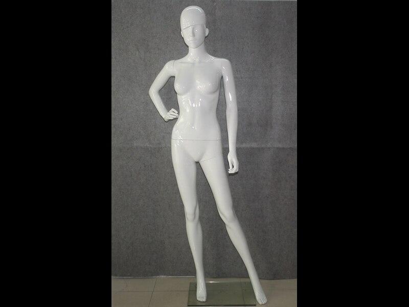 EMP-ZSF17W white plastic mannequin_02