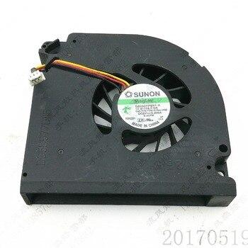 ADDA Dell Latitude 131L Inspiron 1501 FAN  GB0507PGV1-A