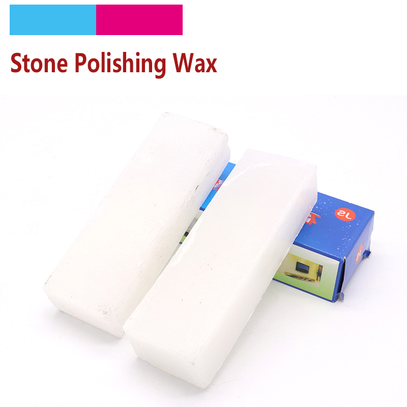 1pcs Marble Polishing Wax Block Stone Polishing Paste Buffing Compound Knife Sharpener Granite Polishing Solid Wax Abrasive Tool
