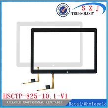 "New 10.1"" inch Suitable for HSCTP-825-10.1-V1 touch screen handwriting screen digitizer panel Replacement Parts Free Shipping"