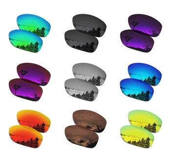 SmartVLT Gepolariseerde Vervanging Lenzen voor Oakley Pit Bull Zonnebril-Meerdere Opties