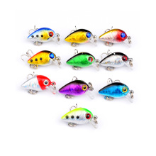 Artificial Hard Fishing Lures