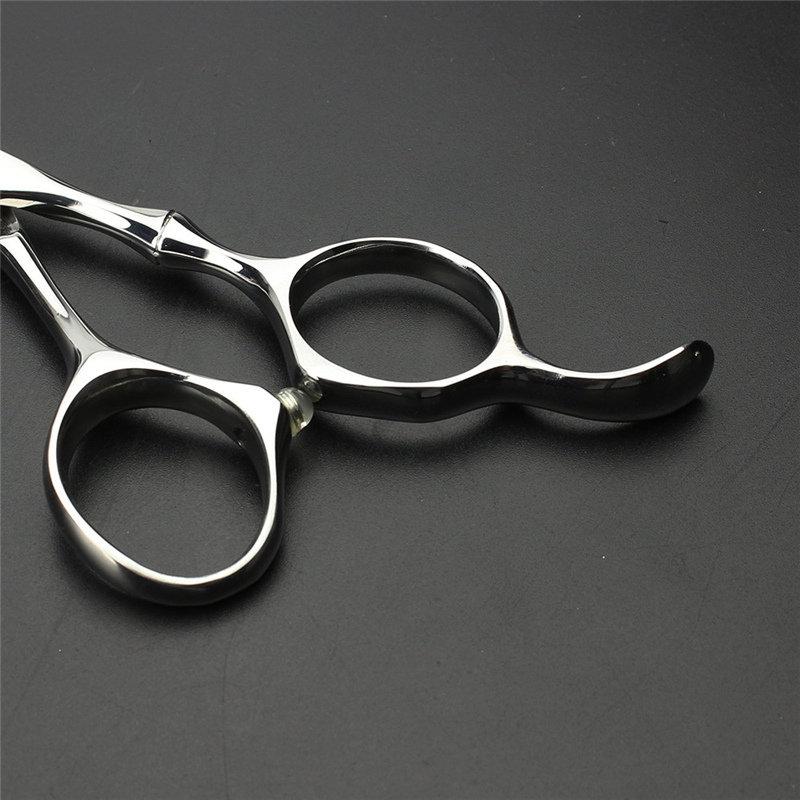Japan 6 Inch High Quality Hot Professional Hair Scissors Set Hairdressing Cutting Thinning Barber Salon scissors Equipment Tool