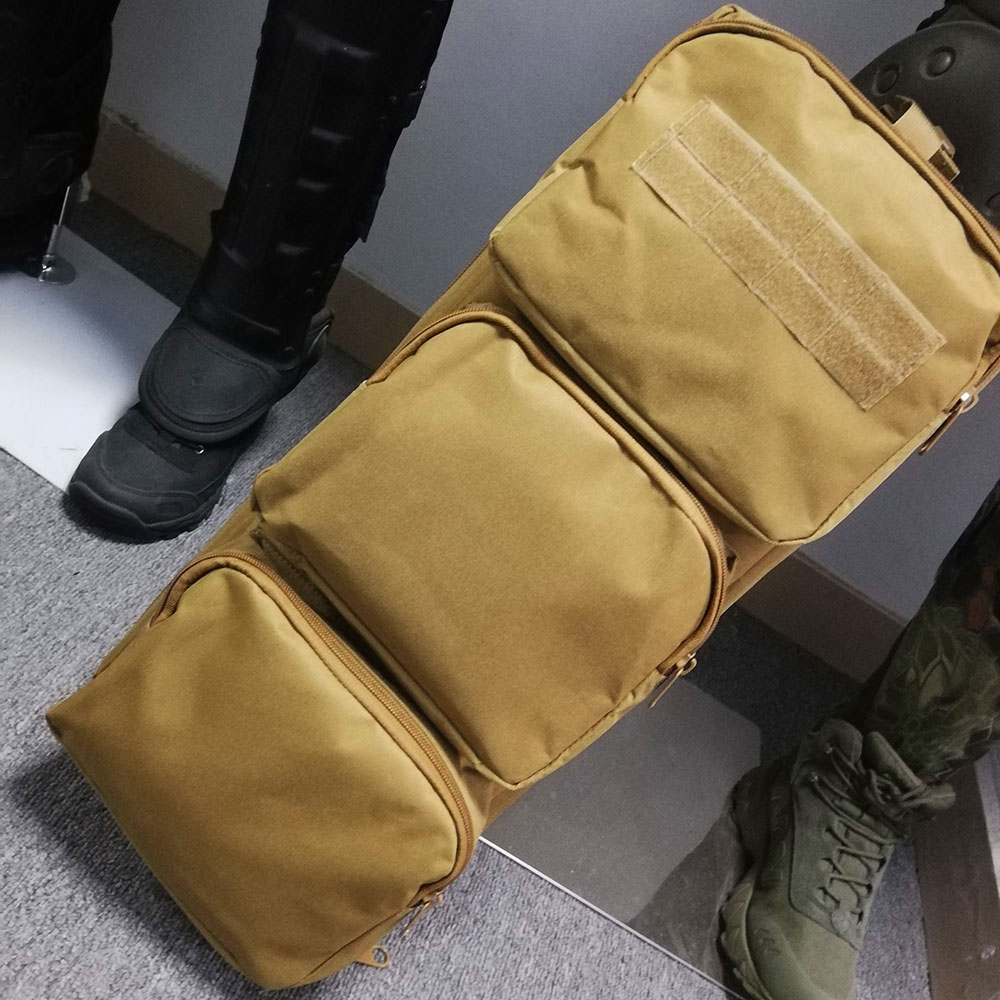 65cm/25.6'' Tactical Airsoft Rifle Backpack Hunting Shooting Gun Bag Military Army Rifle Case цены онлайн