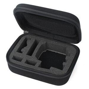 Image 2 - Чехол для экшн камеры, сумка для хранения, сумка для Gopro Hero 3 3plus 3 +, чехол для спортивной камеры, портативный защитный чехол, сумка, коллекционная сумка из ЭВА