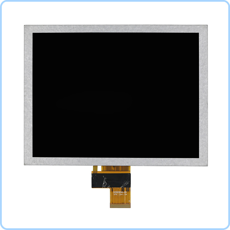 8 Full LCD Screen Display For EXPLAY Informer 801 tablet PC Free shipping new 7 inch replacement lcd display screen for explay informer 702 tablet pc free shipping
