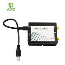 LTE CAT4 4G 3G 2G GSM GPRS GNSS SIM7600SA H,PCIE RS232 DB9 mini USB arabirimi 4G LTE MODEM