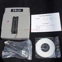 מתכנת אוניברסלי USB VSpeed VS4800 Bios GAL EPROM FLASH 51 AVR PIC MCU SPI