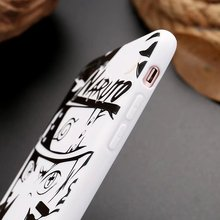 Cool, Stylish Naruto's Cell Phone Case For Apple's iPhone