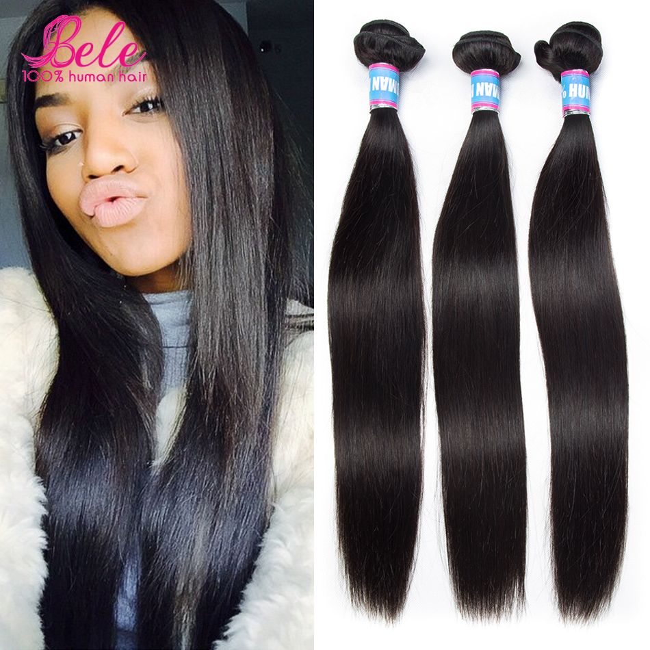 Charming Brazilian Virgin Hair Straight Long/Short Hairstyles 7a Unprocessed Virgin  Brazilian Straight Hair On Aliexpress.com | Alibaba Group