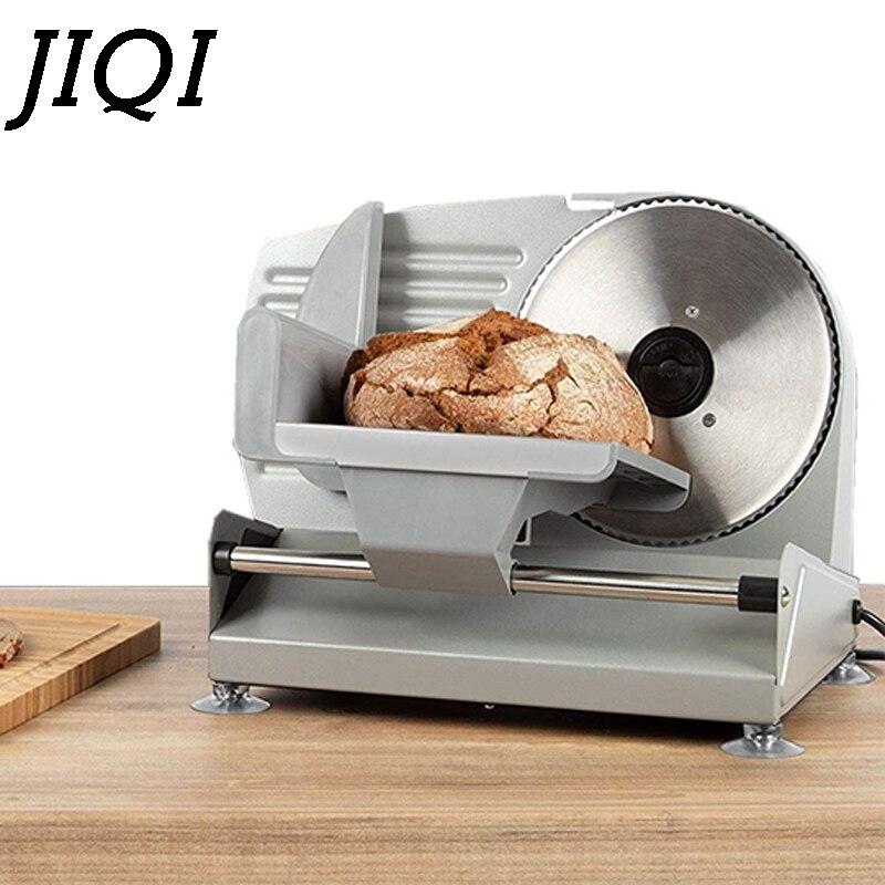 Hot Deal F4d28 Jiqi 110v 220v Electric Meat Slicer