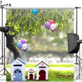 MEHOFOTO Новый тканевый полиэфирный фон для фотосъемки детей живописный Виниловый фон для свадебной фотостудии 368