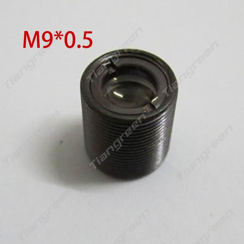 цена на Laser Diode 405nm 445nm 450nm Laser Module Layer Coated Focusing Glass Lens M9*0.5