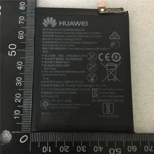 2018 New High quality HB386280ECW 3200mAh Battery with glue sticker For Huawei Honor 9 STF-L09 STF-AL10 P10 5.1