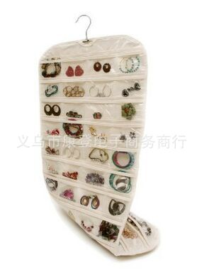 Buy hanging jewelry organizer lot and get free shipping on