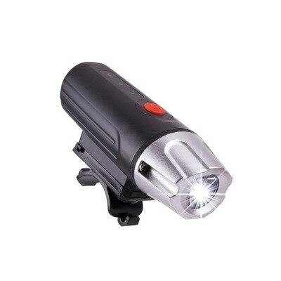 ZTTO/road mountain bike high brightness headlight flashlight charging road waterproof lighting riding equipment
