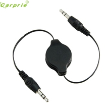 New 3.5mm Male to Male Car Aux Auxiliary Cord Stereo Audio Cable for Phone iPod CARPRIE
