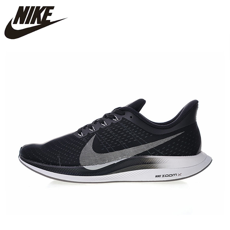 wholesale dealer 66525 058c6 Original New Arrival Authentic Nike Zoom Pegasus Turbo 35 Men s Sport  Outdoor Running Shoes Sneakers Good