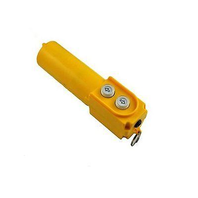 1 x PushButton Switch COB-61DR Hoist Crane Pendant Control Switch Up Down [vk] av044746a200k switch pushbutton dpdt 6a 125v switch