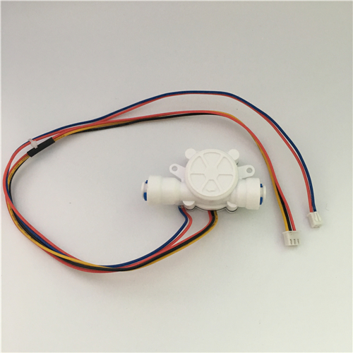 -TDS Conductivity flow sensor  (2)