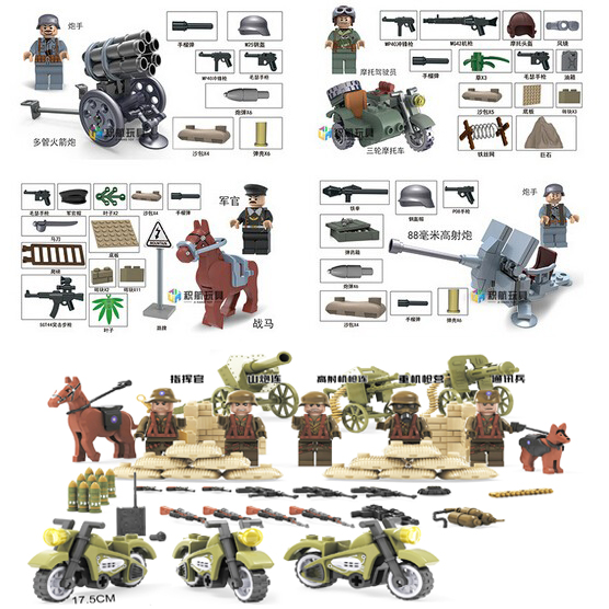 Online Buy Wholesale world war toy from China world war toy ...