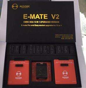 Image 5 - Gsmjustoncct E MATE V2 Emate Doos/Emate 13 In 1/Emate V2 Versie Emate Box Pro Gemakkelijk Socket upgrade 13 In 1 Ondersteuning BGA100