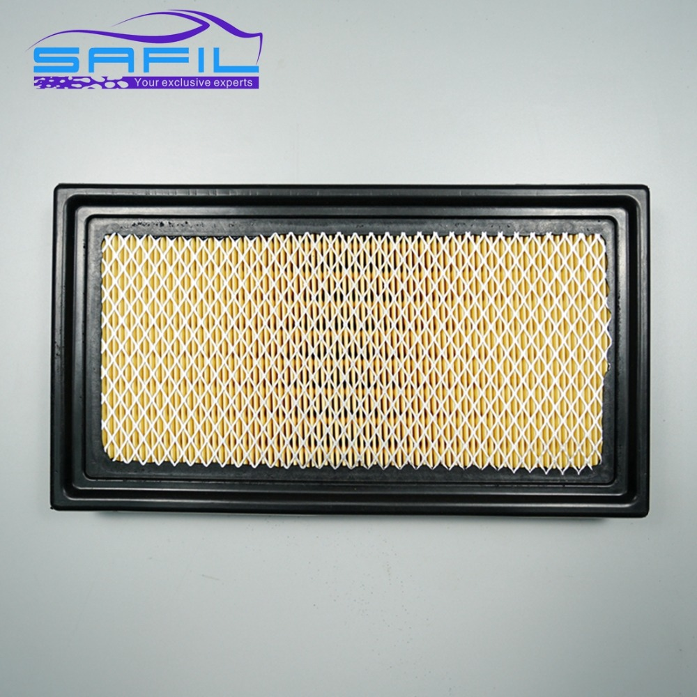 Air filter for 2008 ford escape 3 5l edge fusion taurus for lincoln mkt mkx mazda cx 9 oem fa1884 sk98