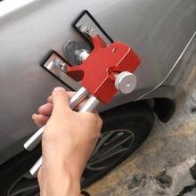 Автомобильный безболезненный инструмент для ремонта вмятин+ 8 алюминиевые клеевые вкладки инструмент для удаления града для bmw e46 e90 ford focus 2 mazda