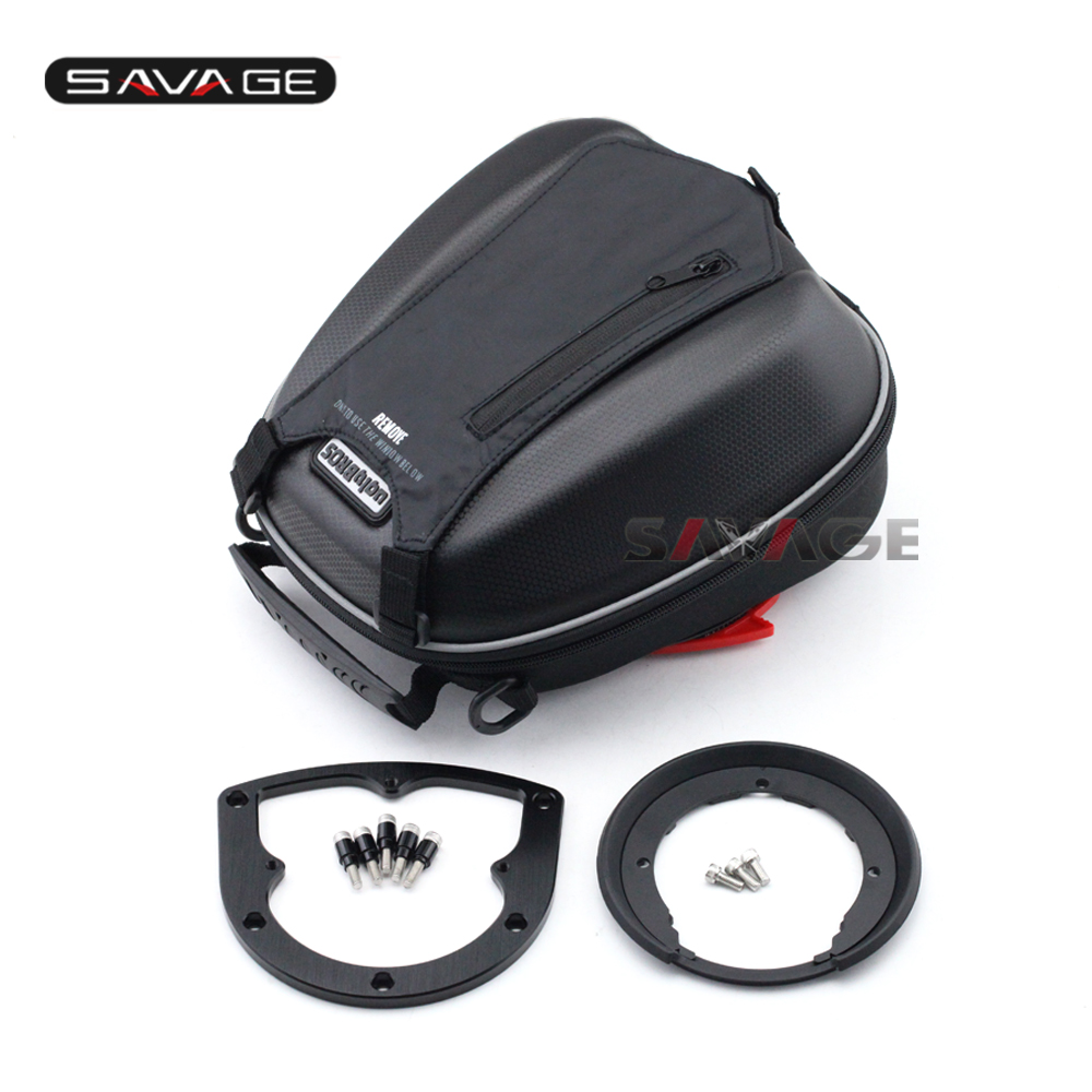Здесь продается  For  Racing Motorcycle exclusive Multi-Function Waterproof Luggage Tank Bag   Автомобили и Мотоциклы