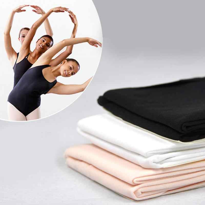 Convertible Foot Ballet Dance Tights Girls Transition Dancer Wearing Stockings Dancing Socks Seamless Tights