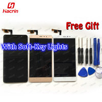 Xiaomi Redmi Note 3 LCD Display Touch Screen Tools 100 Original 1920X1080 FHD Digitizer Assembly Replacement