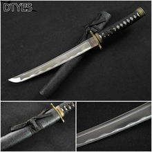 Genuine Samurai Sword Katana 1095 High Carbon Steel Katanas Handmade Japanese Katanas Japoneses Katana Sword Battle Ready